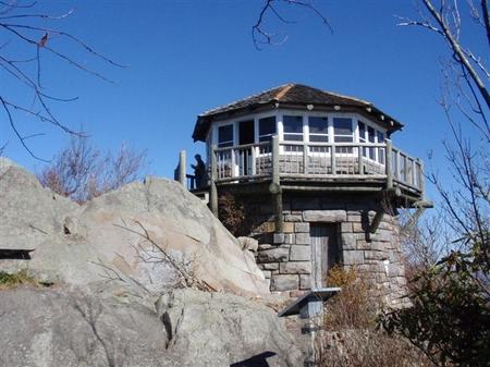 081102 Mt Cammerer lookout1